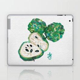 Sweet Sop Sugar Spring Laptop & iPad Skin