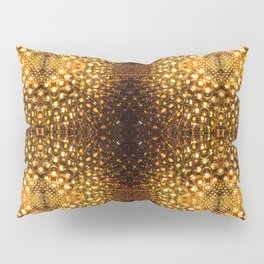 Fairy Tales and Amber Ale Pillow Sham