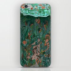 Make Peace With It iPhone Skin