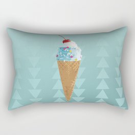 Gelado Rectangular Pillow