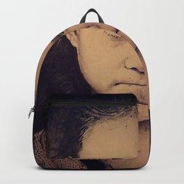 Greta Backpack
