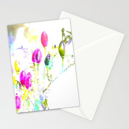 funny like m & m's Stationery Cards
