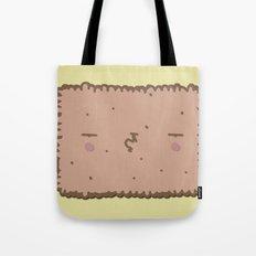Petit Beurre #7 Tote Bag