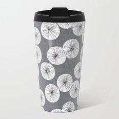 Umbrellas by Friztin Travel Mug