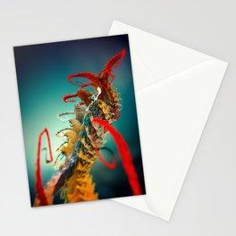 Microplants Metasefolia 2 Stationery Cards