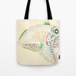 Seductive Tote Bag