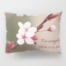 Plum's Promise Pillow Sham