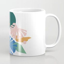 botanical dreamscape Coffee Mug