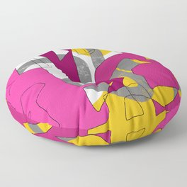 Secrets Floor Pillow