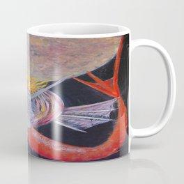 M Soles Coffee Mug