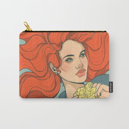 Ginger Carry-All Pouch