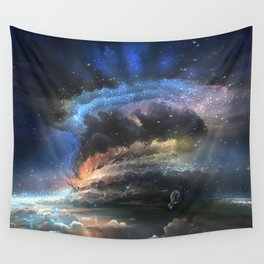 major event Wall Tapestry