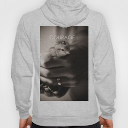 Courage Hoody