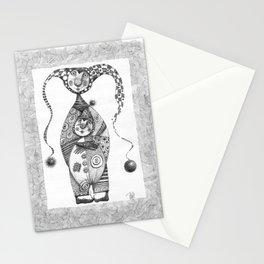 Jesters Stationery Cards