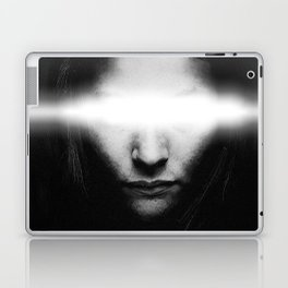 Future Shock Laptop & iPad Skin