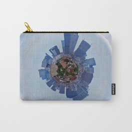 Chicago Planet Carry-All Pouch