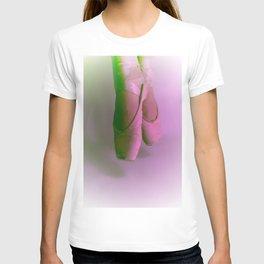 Ballet Neon T-shirt