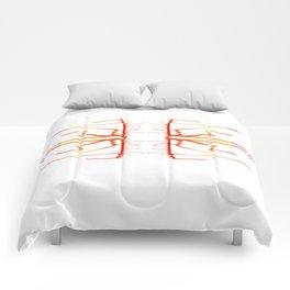 Samuri  Comforters