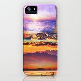 Sublime! iPhone Case
