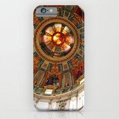 Church in Berlin iPhone 6s Slim Case