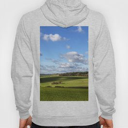 Views of Wiltshire. Hoody