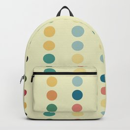 Dot Spot Backpack