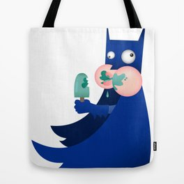 Buttman Tote Bag