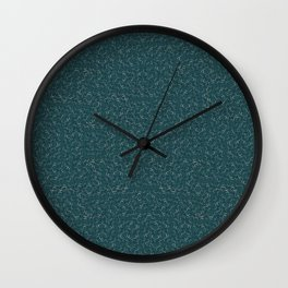 Ineffable me Wall Clock
