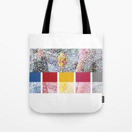 Celebrate Color Tote Bag