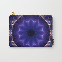 For Angela Carry-All Pouch