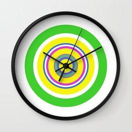Concept Wall Clock
