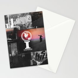 Inspired Media Concepts Stationery Cards