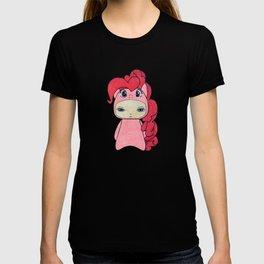 A Boy - Pinkie Pie T-shirt