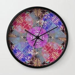 WEATHERVAIN Wall Clock