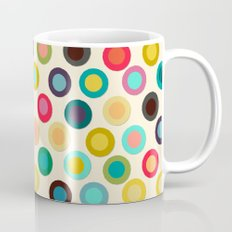 ivory pop spot Mug