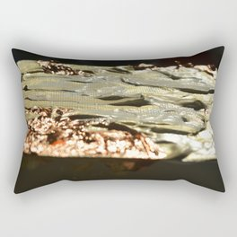 Copper Tilt Rectangular Pillow