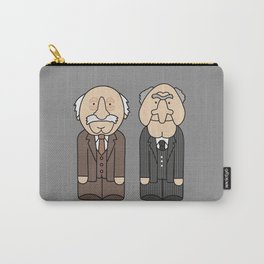 Statler & Waldorf – The Muppets Carry-All Pouch