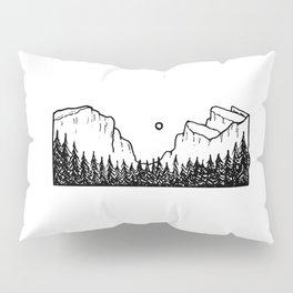 Premier paysage Pillow Sham
