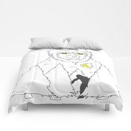 Forest Watcher Comforters