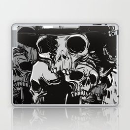 MJ Laptop & iPad Skin