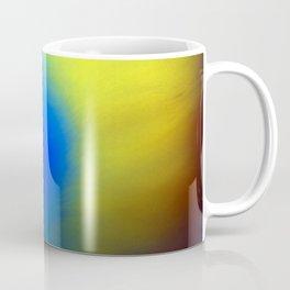 Aurore Boréale Coffee Mug