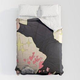 Yuri On Ice Comforters