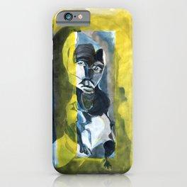 Figures&Funk iPhone Case