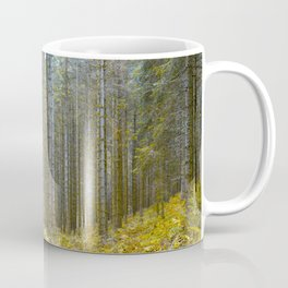 Forest me and you... Coffee Mug