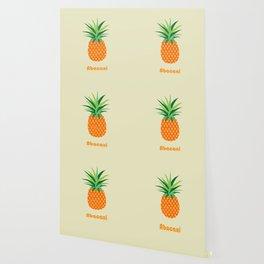 AFE Pineapple Wallpaper