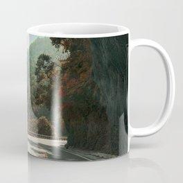 Provincial Highway 11 Coffee Mug