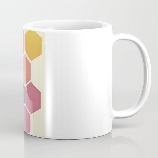 Honeycomb II Mug