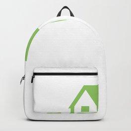 Bauherr 2021 Backpack