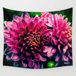 psyshock Wall Tapestry