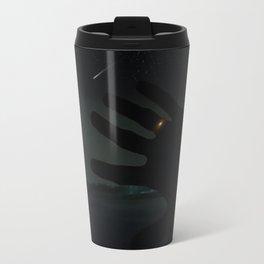Space. Travel Mug